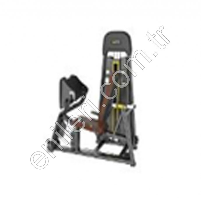 Leg Press Calf Machine Combo