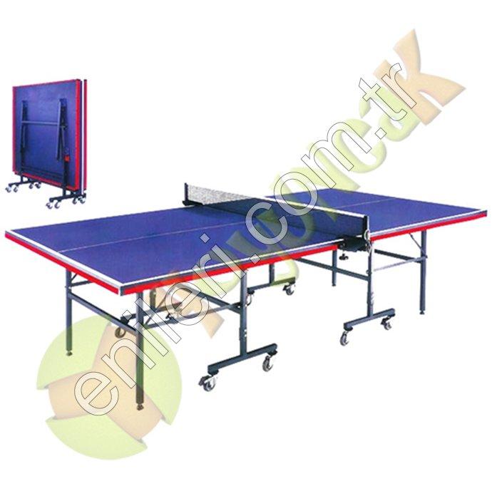Masa Tenisi Eğlence Merkezi