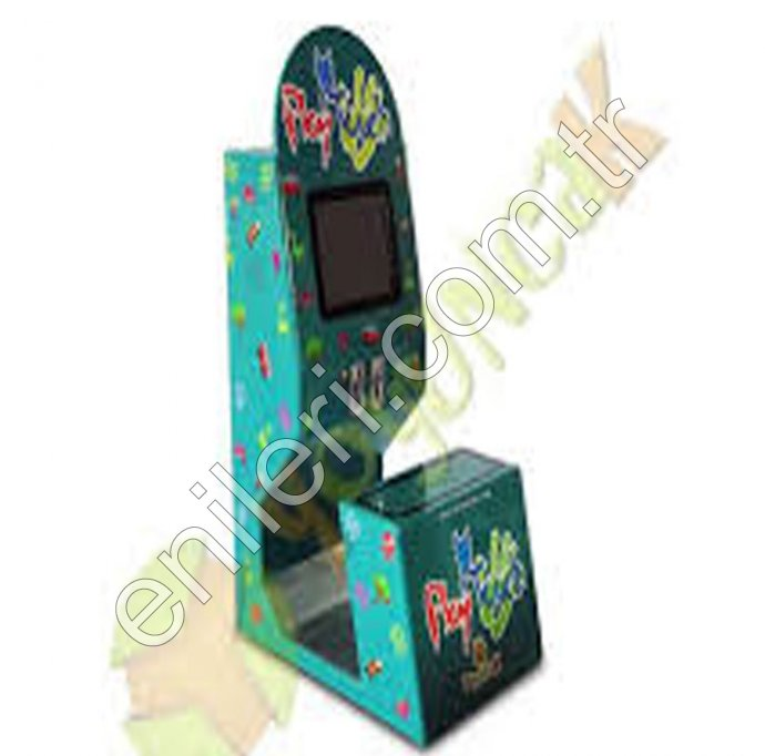 Playtouch Eğlence Makineleri