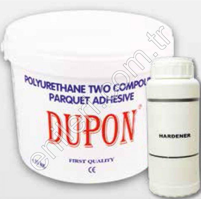 Polimar Dupon Parke Yapıştırıcı (9+1=10 KG)